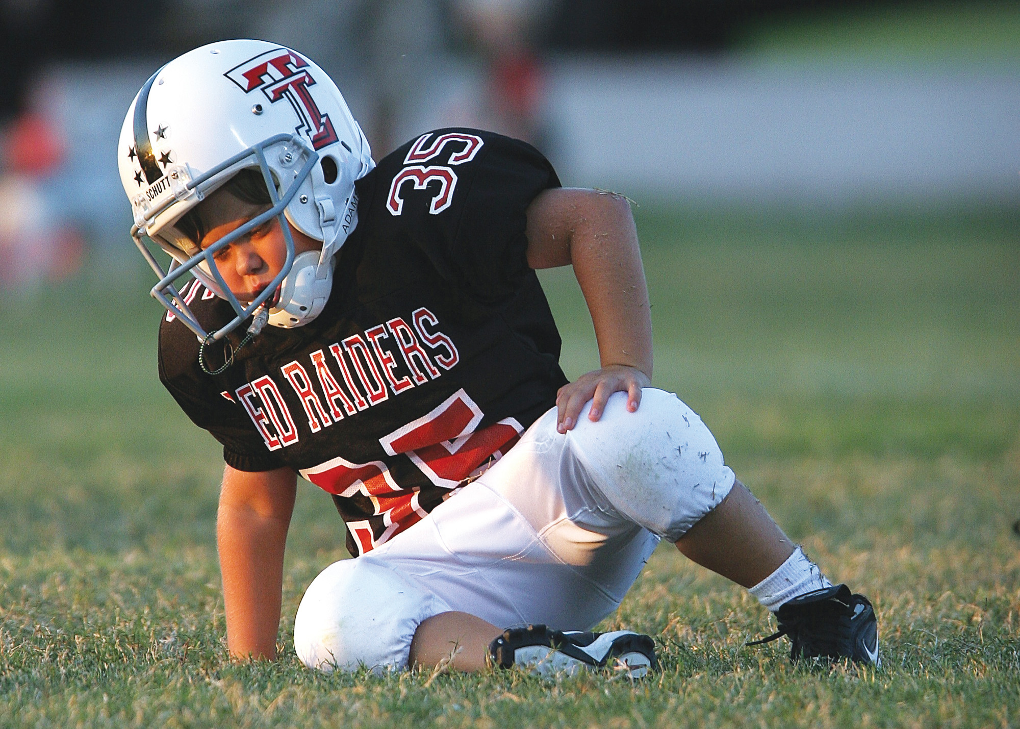New Concussion Recommendations For Kids >> New Advice On Kids Concussions Calls For Better Tracking The
