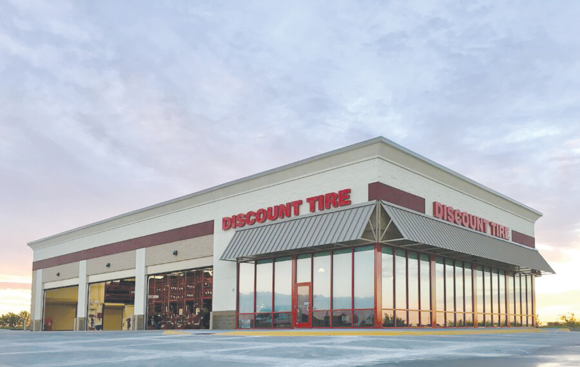 Business News: Discount Tire coming to Sumter | The Sumter Item