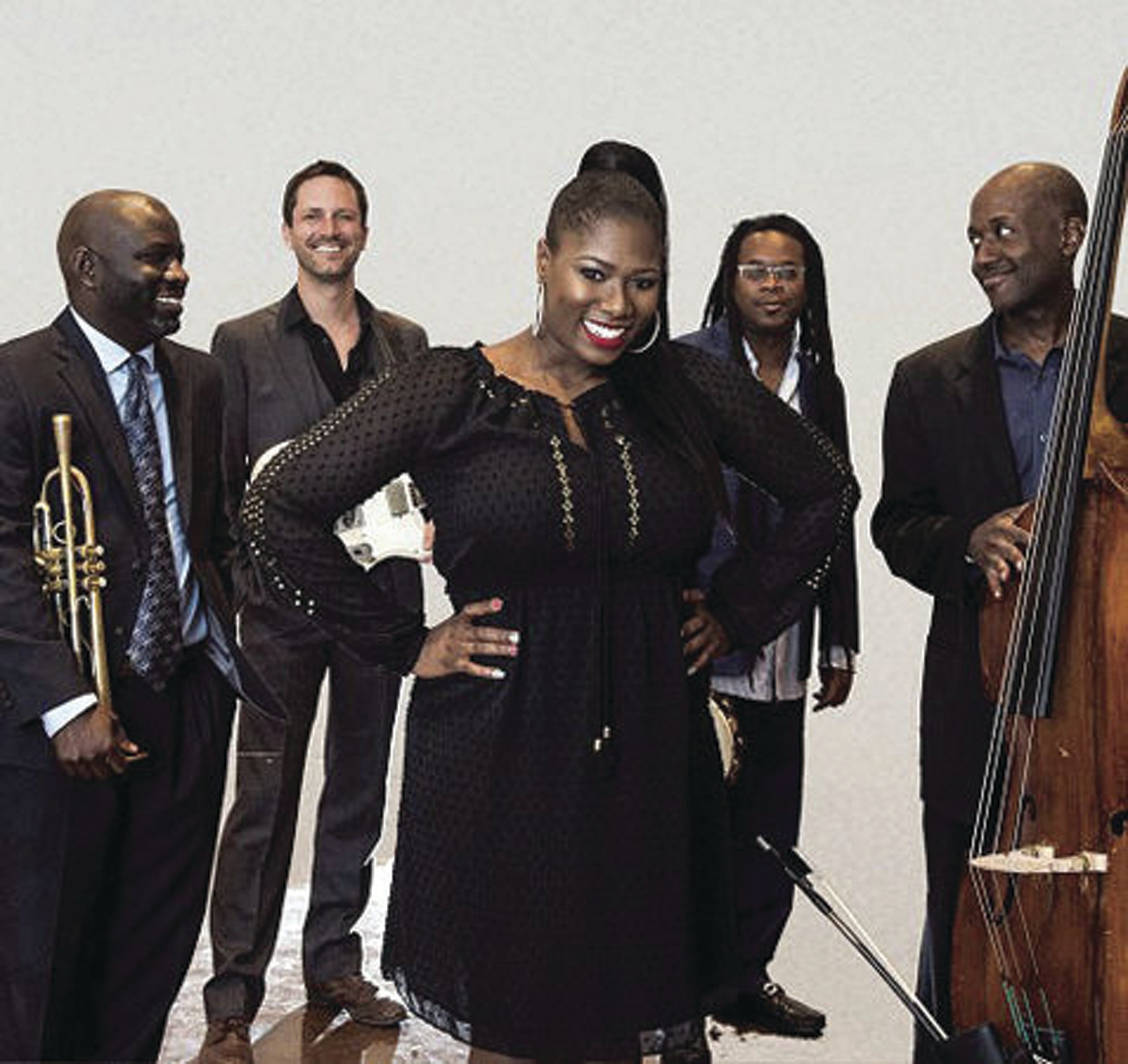 Charleston band Ranky Tanky is known for its jazz arrangements of traditional Gullah spirituals. The first CD by the band formed in October 2017 reached No. 1 on the Billboard jazz chart in February. The group will perform on Friday at the Opera House.