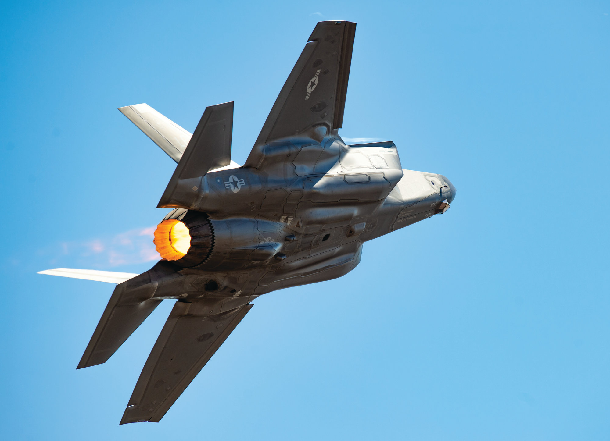 F-35 fighter jets grounded after US crash