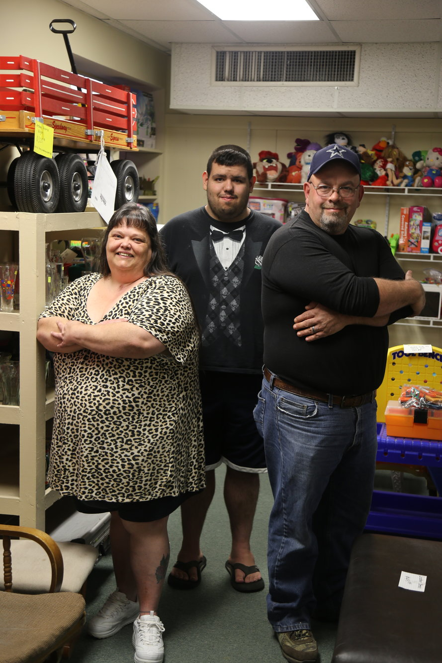 PHOTOS BY BRUCE MILLS / THE SUMTER ITEM