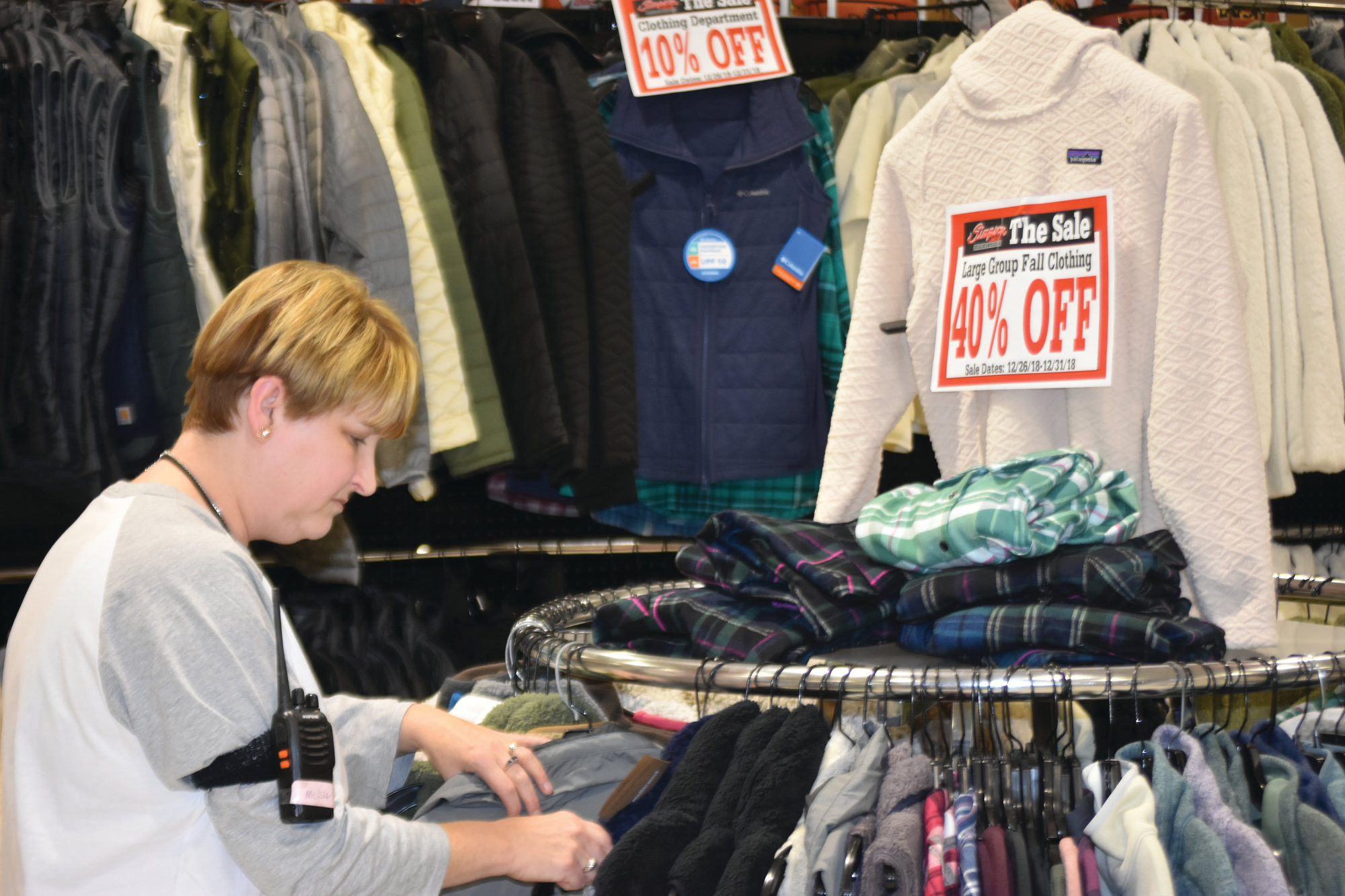BRUCE MILLS / THE SUMTER ITEM