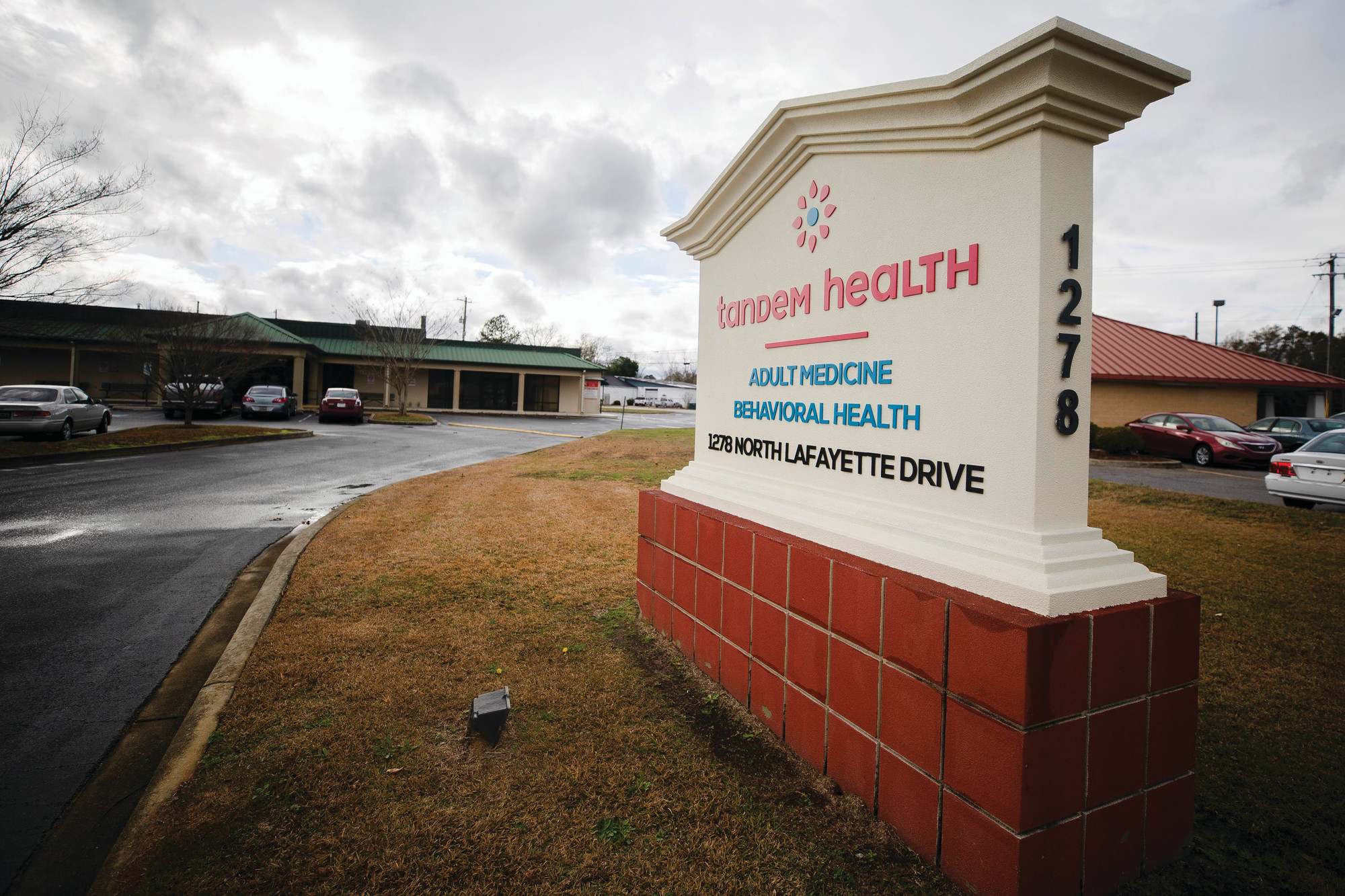 Bettering Care As Sumter Family Health Center Becomes Tandem Health The Sumter Item