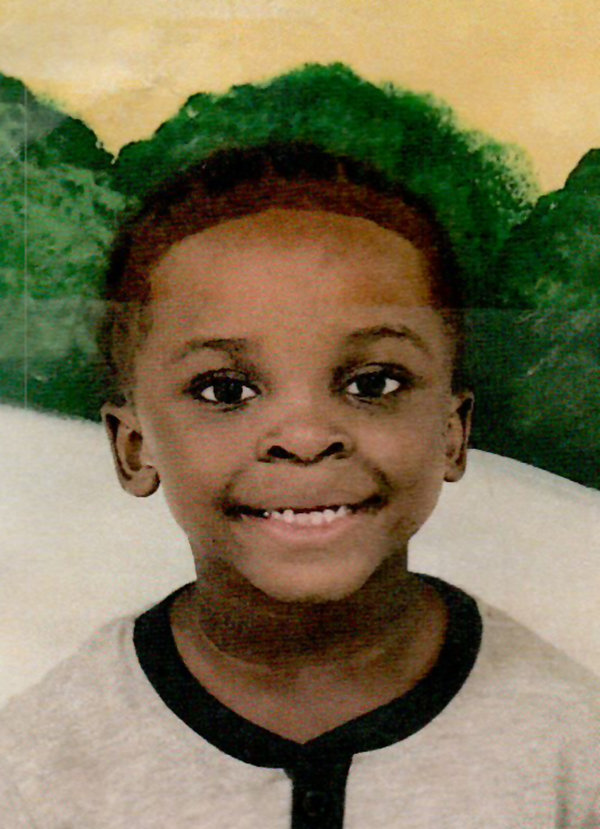 Richland father accused in 5-year-old Manning boy's death
