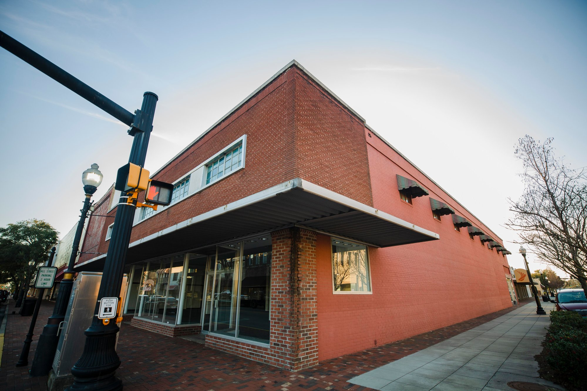 Sumter's first brewery and tasting room, Sumter Original Brewery, is coming later in 2019 at 2 S. Main St., the former home of Standard Music, which recently moved to 561 Bultman Drive.