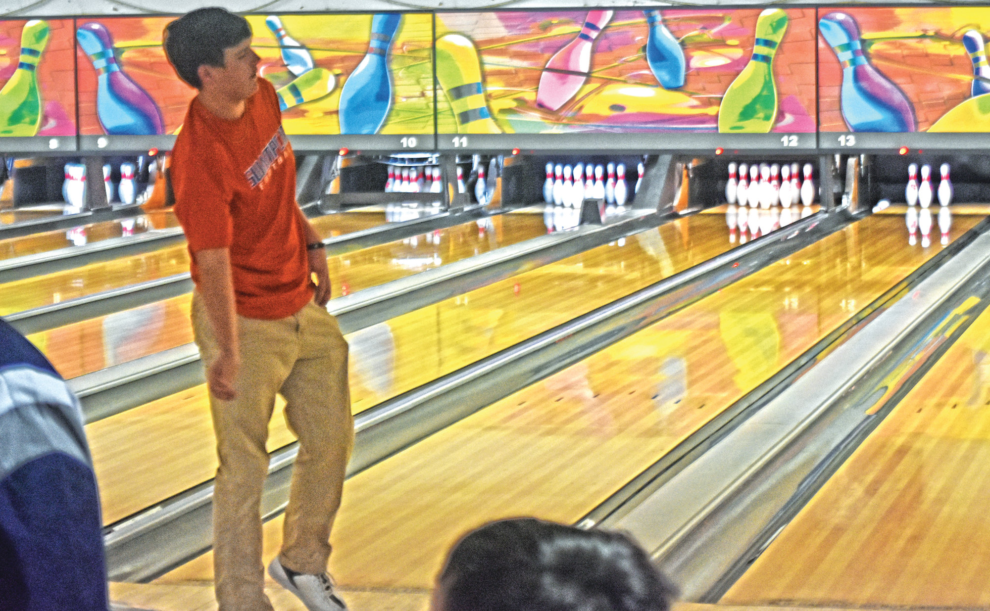 LMA Boys Win 4th Straight Bowling Title