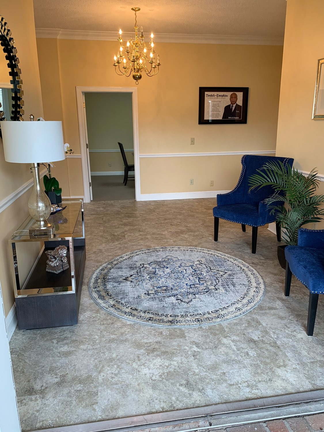 New Manning Avenue Funeral Home Grand Opening Today Columbia