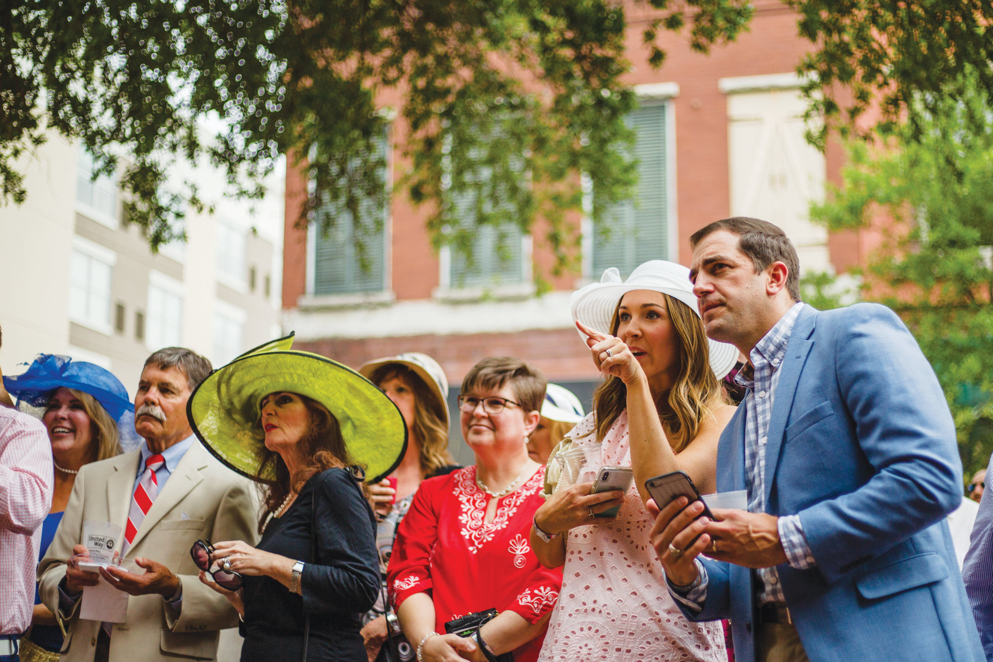 Derby Day Returns For 6th Year In Downtown Sumter