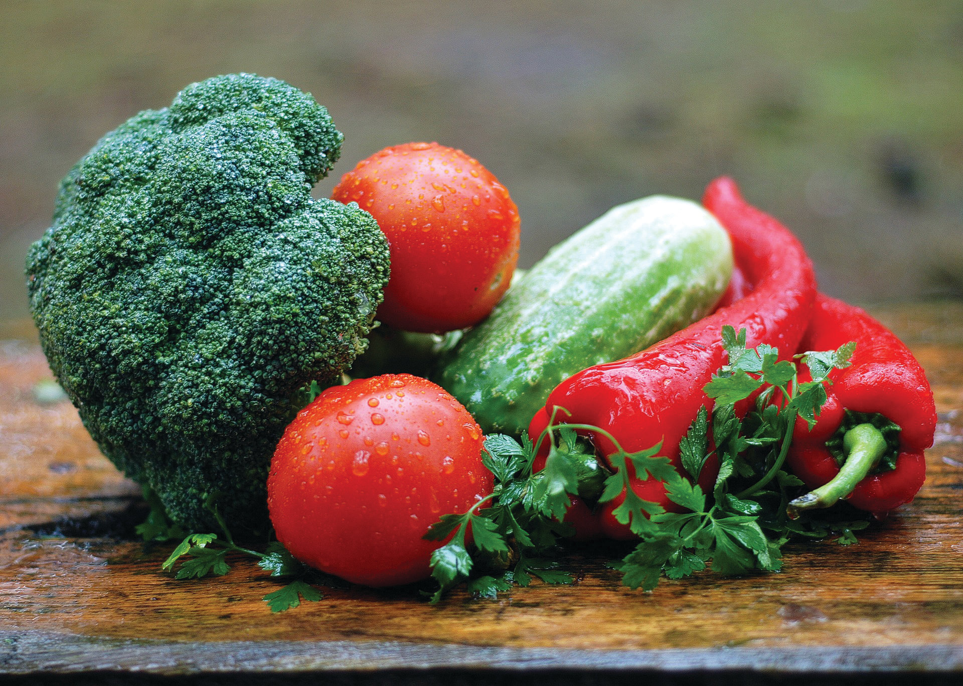 Sumter farm receives grant to improve access to healthy food