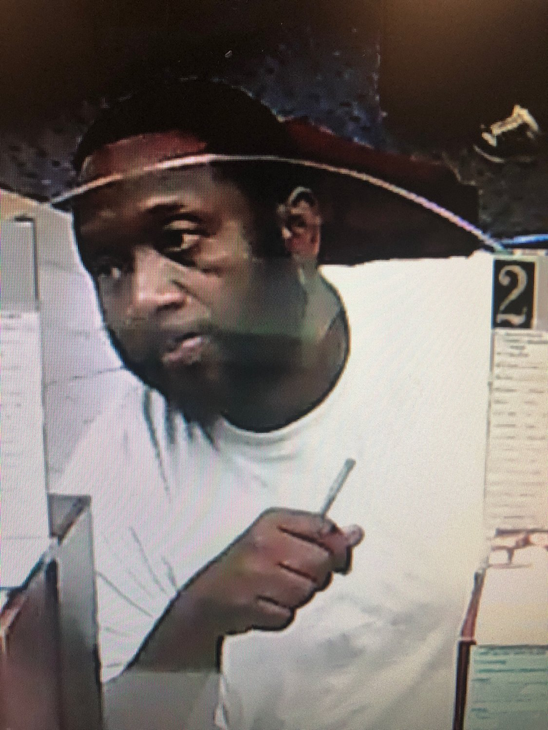 Sumter police think this man robbed the SAFE Federal Credit Union Friday morning before fleeing with an undermined amount of money. If anyone sees him or his vehicle, call 911.