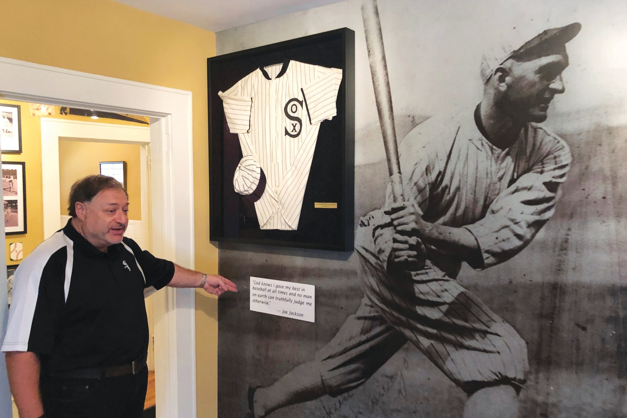 MLB needs to put Shoeless Joe back in the game | The Sumter Item