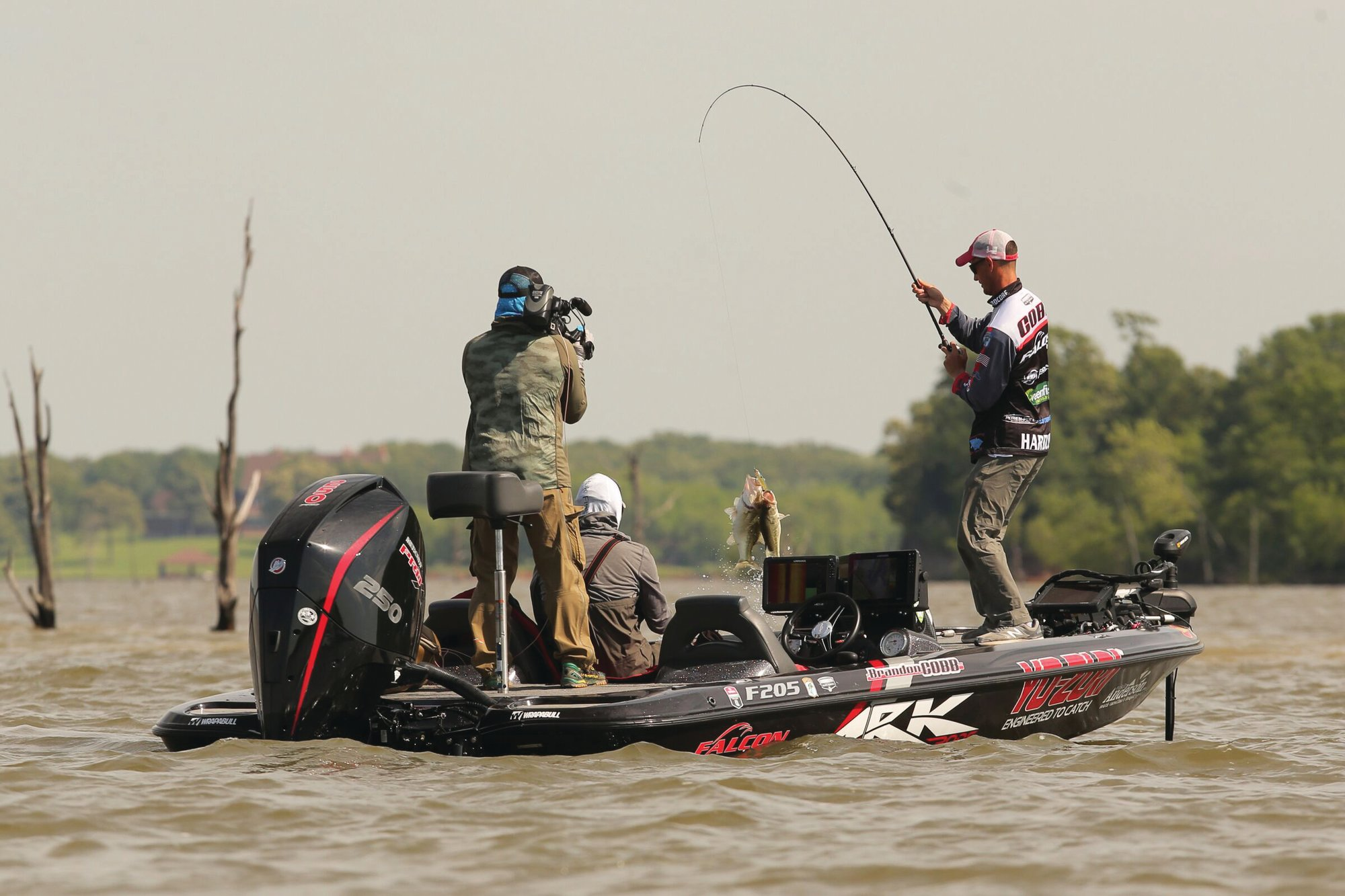 Bassmaster Releases Its Rankings Of Best Bass Lakes The Sumter Item