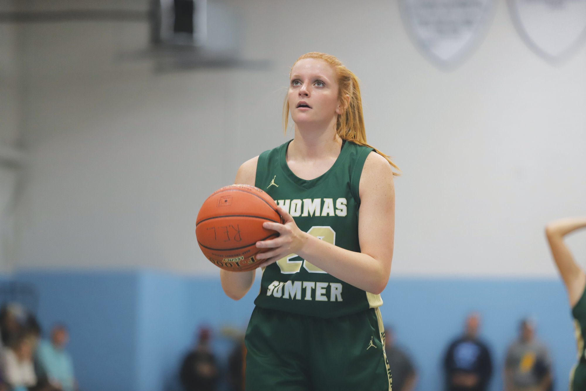 Thomas Sumter is looking for a big season for Karleigh Young in hopes it can return to the SCISA 2A state championship game in Tanner Brunson's first year as head coach.