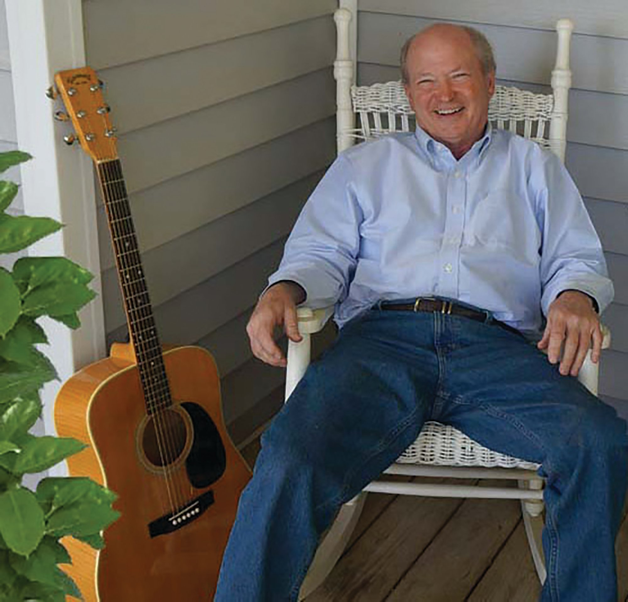 Johnny Hilton and his band will provide musical entertainment for Heart of Sumter Neighborhood Association's 14th annual Art in the Park on Sept. 19. Hilton is a member of the Beach Music Hall of Fame, as a longtime member of The Footnotes.