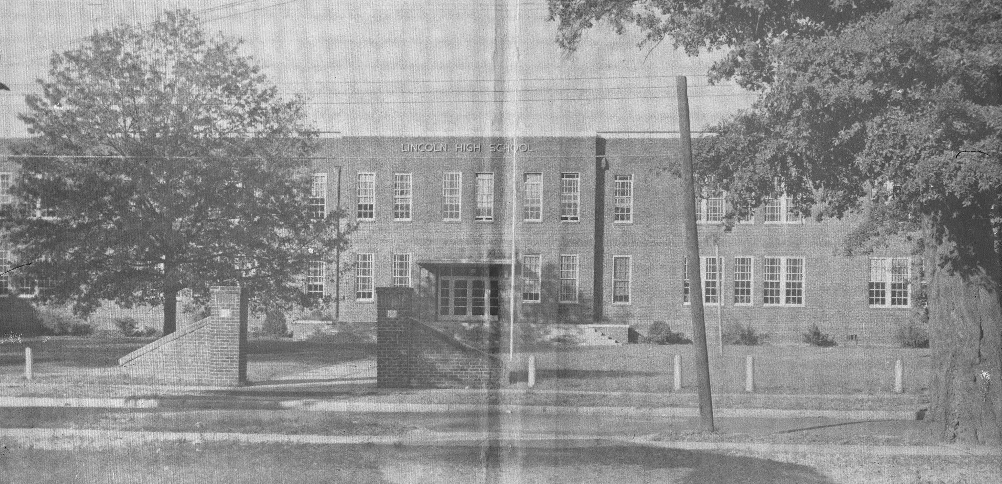Lincoln High School was started in the 1870s in Sumter as a public school.