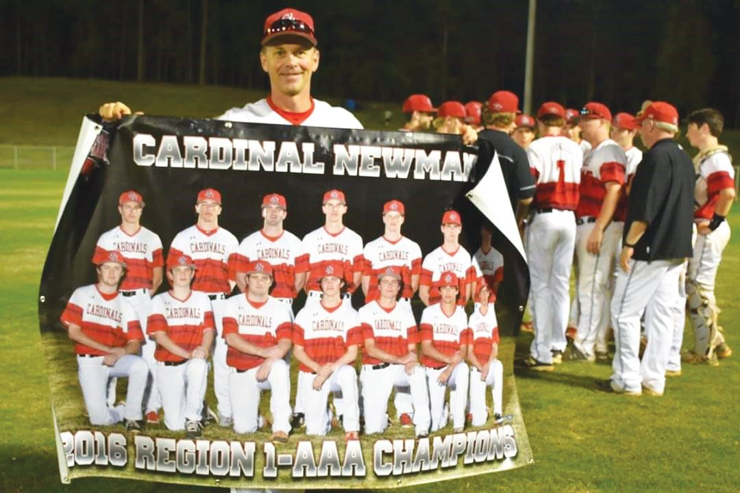 Thomas Sumter Academy hired former Cardinal Newman baseball head coach Terry Anton to serve the same role with the Generals. Anton will also be the offensive coordinator for the TSA football team.