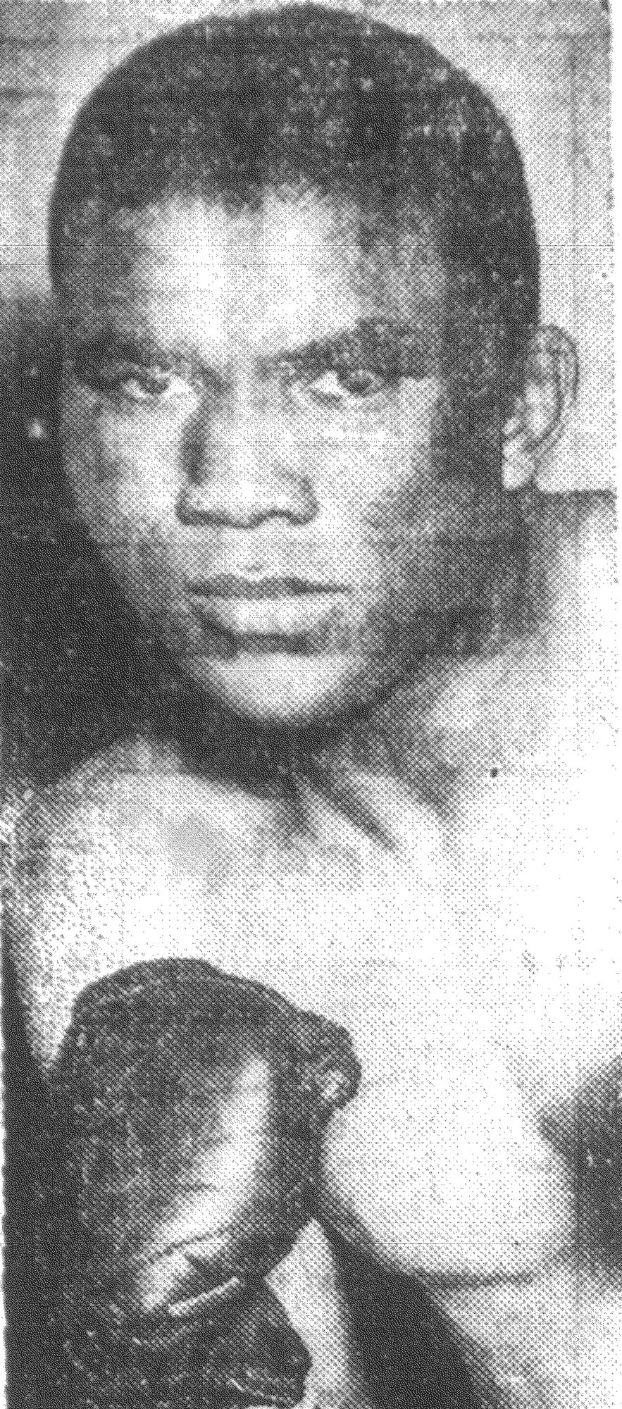 Bob Montgomery is seen in May 1943. Buster Newberry and Bob Montgomery both brought boxing fame to South Carolina with their wins in the ring. Newberry began boxing in the early 1920s, while Montgomery began his boxing career in 1943. Newberry was born in Florida and came to Sumter as a title holder, while Montgomery was born in Sumter and began his career in Philadelphia.