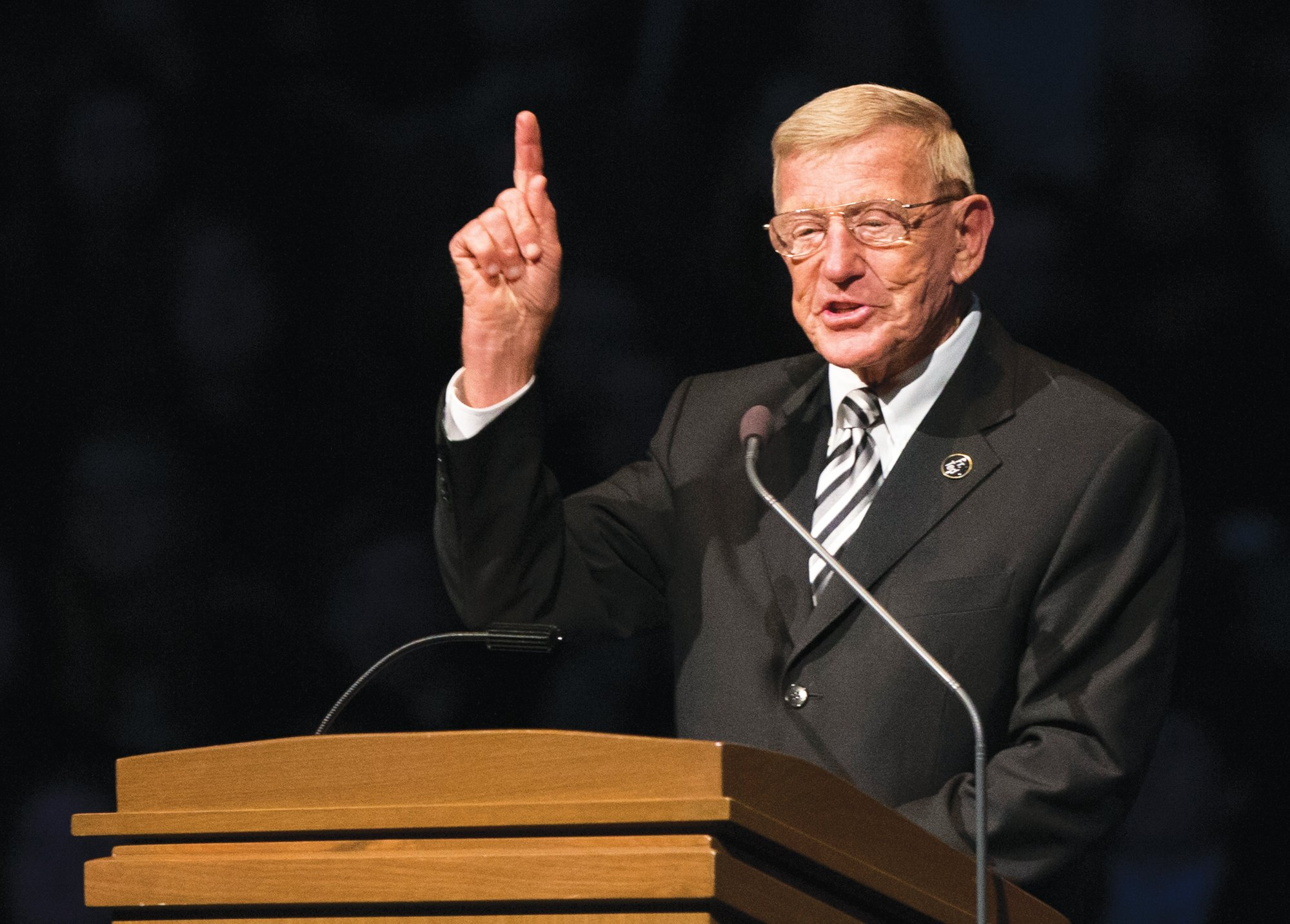 Former Usc Coach Holtz Tests Positive For Coronavirus The Sumter Item