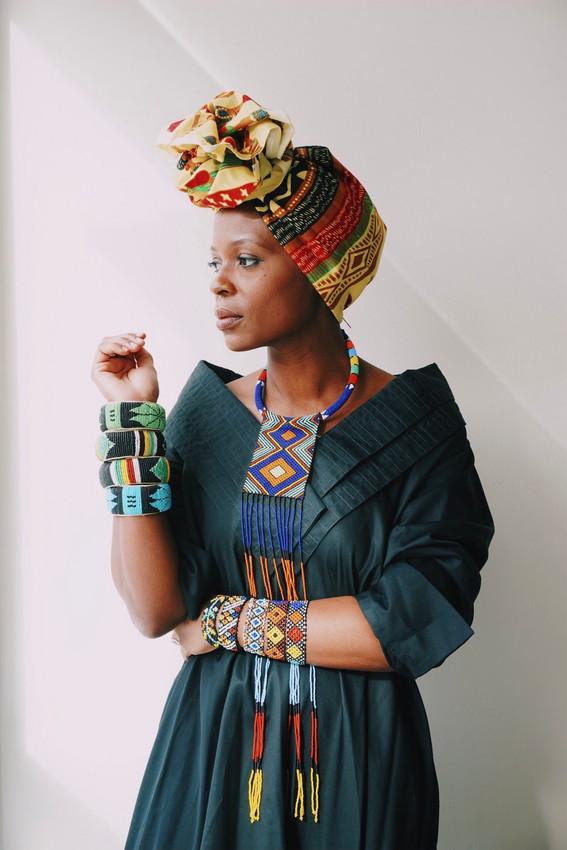 Adolophine Lukabu Sheeley