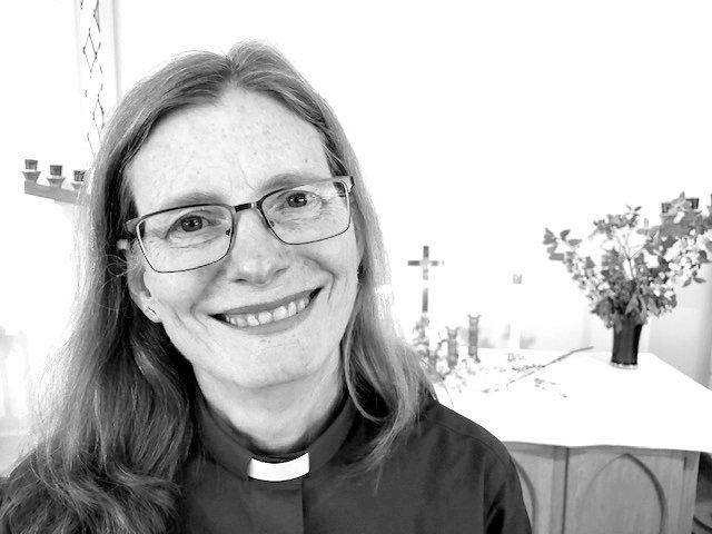 Pastor Caroline Berninger