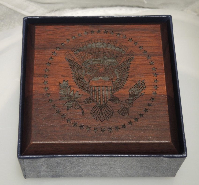 Other | Capitol Coin & Stamp, political memorabilia and