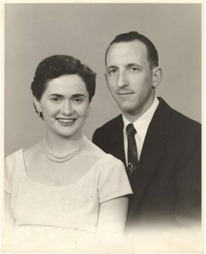 Happy 60th Wedding Anniversary