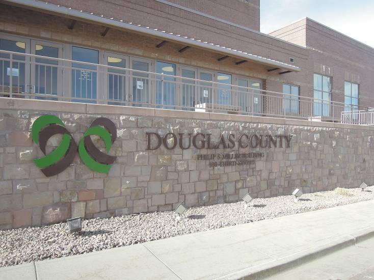 According to a recent survey, Douglas County residents are optomistic about the future.