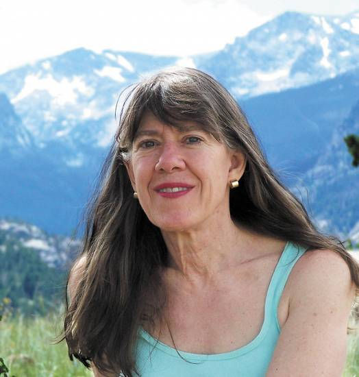 Nature writer Mary Taylor Young of Castle Rock will appear at Eloise May and Koelbel Libraries in the Arapahoe Library District to introduce her new �Rocky Mountain National Park: the First Hundred Years� in June. Courtesy photo