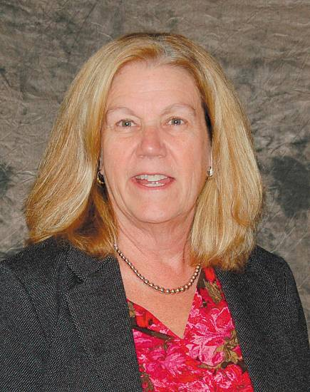 Jane Barnes, republican candidate for state House District 23