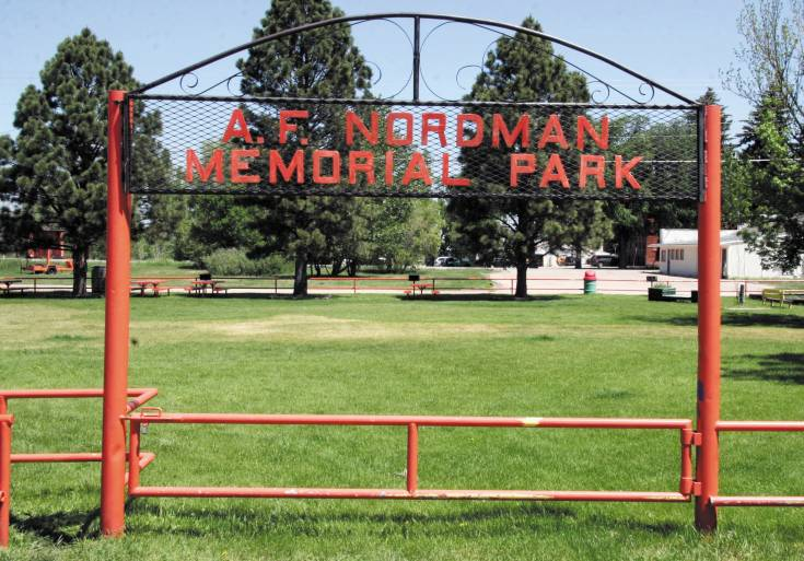 The Sixth Annual Kiowa Street Fair and Car Show will be at Nordman Park from 9 a.m. to 3 p.m. June 28.