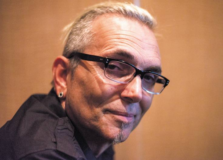 Art Alexakis, lead singer of Everclear, a rock band famous for hits such as �Santa Monica�, �Father of Mine� and �Wonderful�, sat down for an exclusive interview with CCM during their Summerland Tour.