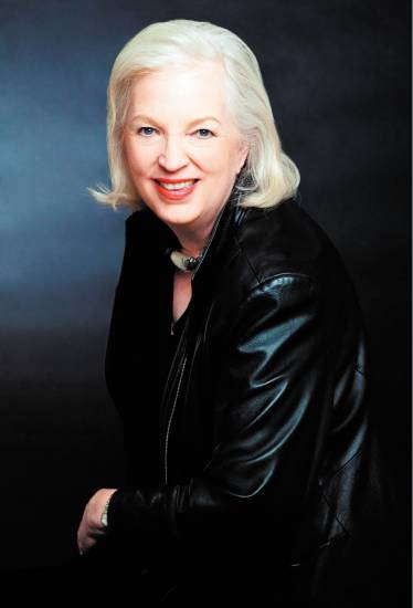 Arizona writer J.A. Jance has published a new book in her Brady series, �Remains of Innocence,� with a woman sheriff based in Bisbee, Ariz. as principal crime-solver.