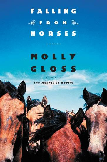 """Falling From Horses"" by Molly Gloss"