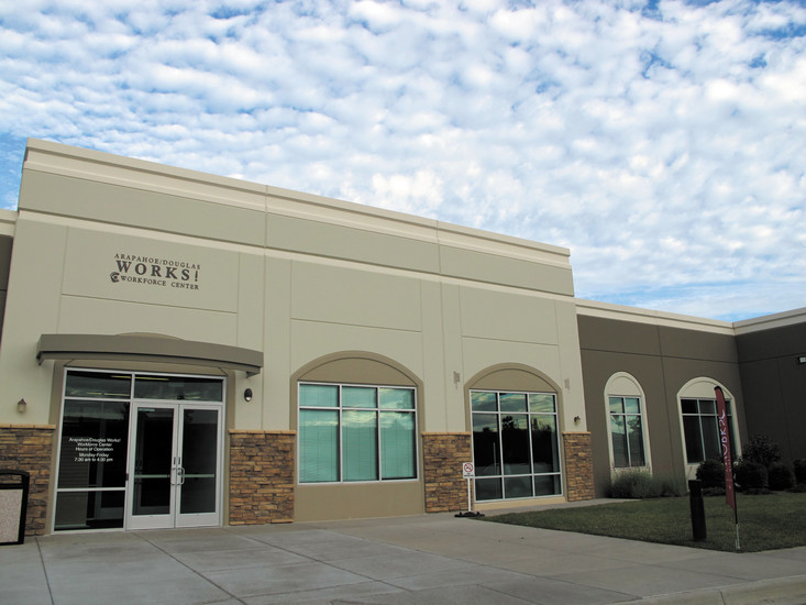 Arapahoe/Douglas Works, 6974 S. Lima St. in Centennial, is a federally funded workforce center available to anyone in those two counties. Courtesy Photo