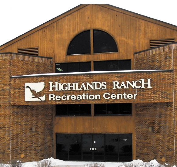 Highlands Ranch Community Center