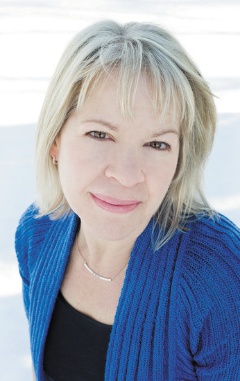 "Denver author Cynthia Swanson has just published her first novel, ""The Bookseller."" Courtesy photo"