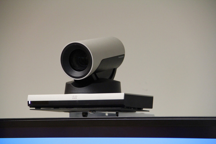Webcams are an essential tool in telemedicine. However, these cameras are far more poweful than the ones found on a smartphone or laptop.