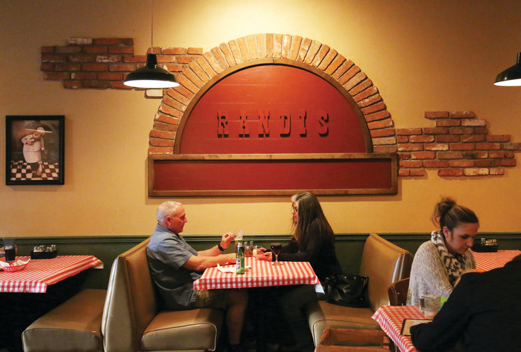 Randi's Pizza is celebrate its 40th year in the West Arvada community.