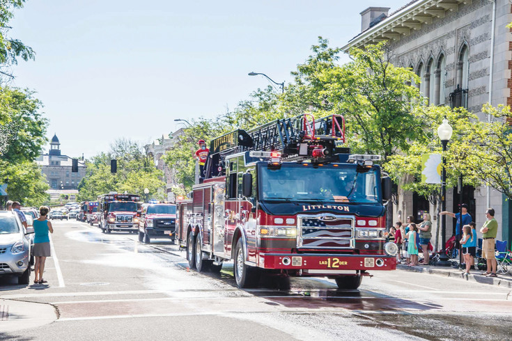 Littleton voters will decide this fall whether they want to become full-fledged members of South Metro Fire Rescue, or simply contract for service. Either way, Littleton Fire Rescue will be dissolved.
