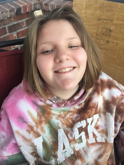 Thornton Police were searching Thursday June 8 for Kiaya Campbell,10, of Montbello. The girl was last seen in rainstorm just before midnight in the 12900 block of Colorado Boulevard.