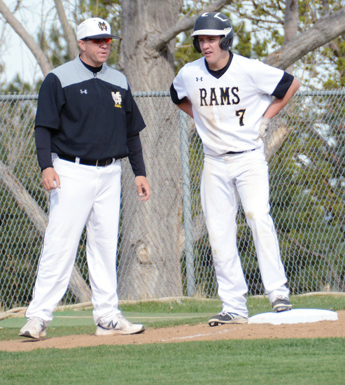 Brad Madden hopes to build Ralston Valley baseball program into a powerhouse in Class 5A after spending the past 15 years heading up successful programs at Golden and Green Mountain.