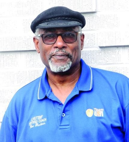 "Littleton resident Ron Buckner has been a certified coach for over 30 years and admits the advent of technology has changed the sport but claims bowling is still bowling. ""It's a game of timing,"" he said."