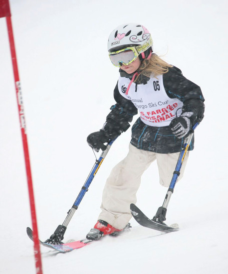 The National Sports Center for the Disabled assists people of all ages with a range of mental and physical disabilities take on recreational activities like skiing or kayaking.