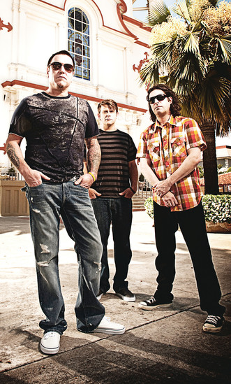 Smash Mouth will kick off the Parker Arts 2017-2018 season with a performance at Discovery Park on Aug. 19. Courtesy photo ​