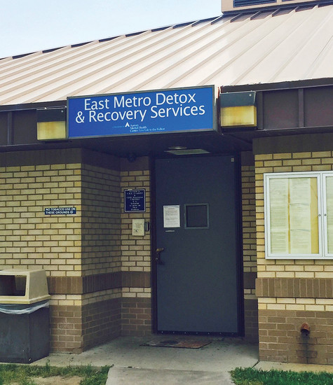 Local officials are exploring the idea of building a new detox facility to augment East Side Detox and Recovery Services in Aurora, which is a long drive for many of the folks the facility serves.