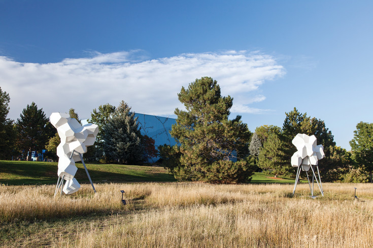 The new Arts and Ales event will be held in the sculpture field at the Arvada Center for Arts and Humanities.