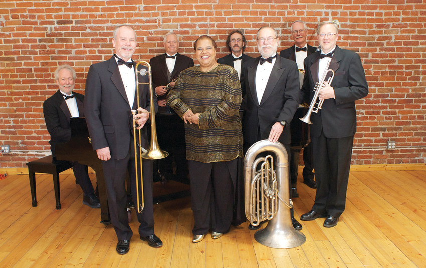 The Queen City Jazz Band will perform traditional jazz at 7 p.m. Oct.6 at Littleton United Methodist Church. (Free concert.)