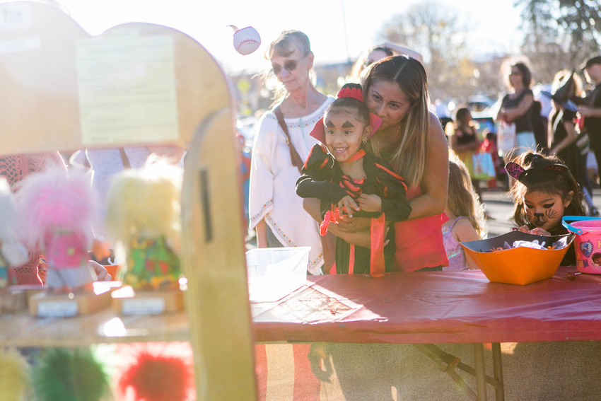 Wheat Ridge's annual trunk or treat street, which is on Oct. 28, gives families a chance to have some fun, trick or treat, and decorate their cars.