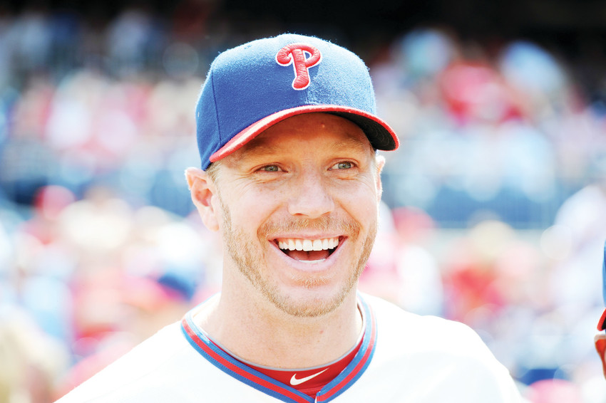 Roy Halladay, Arvada West High School graduate and former Major League Baseball player, died Nov. 7 in a plane crash.