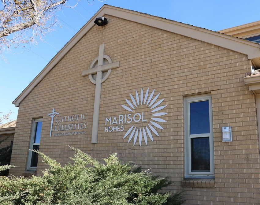 Catholic Charities of Denver's Marisol Homes opened a location in Lakewood to help single mothers and their children find a path to sustainable, independent living.